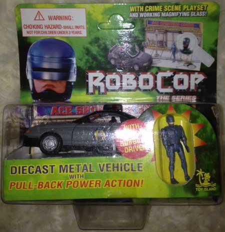 GSI058Robocop
