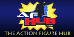 AFHUB - The Action Figure Hub