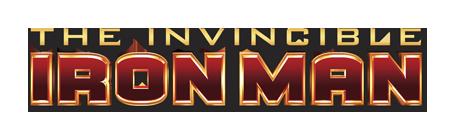 Thread: Check O... Iron Man 3 Logo Png