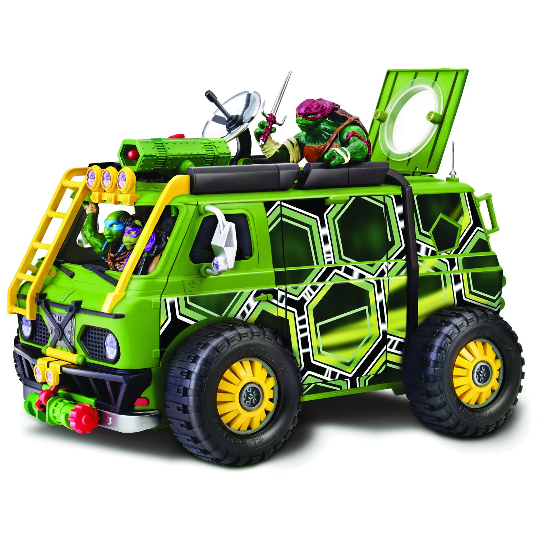 Best Ninja Turtle Toys : Action figure insider teenage mutant ninja turtles