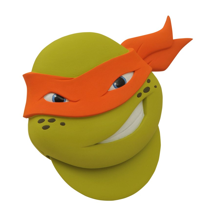 action figure insider diamond select toys partners with nickelodeon to create new teenage mutant ninja turtles products