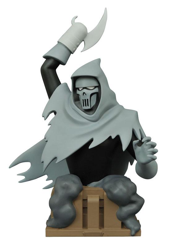 Skelett FRAKJAW mit Knochenaxt LEGO Ninjago Minifigur neuwertig