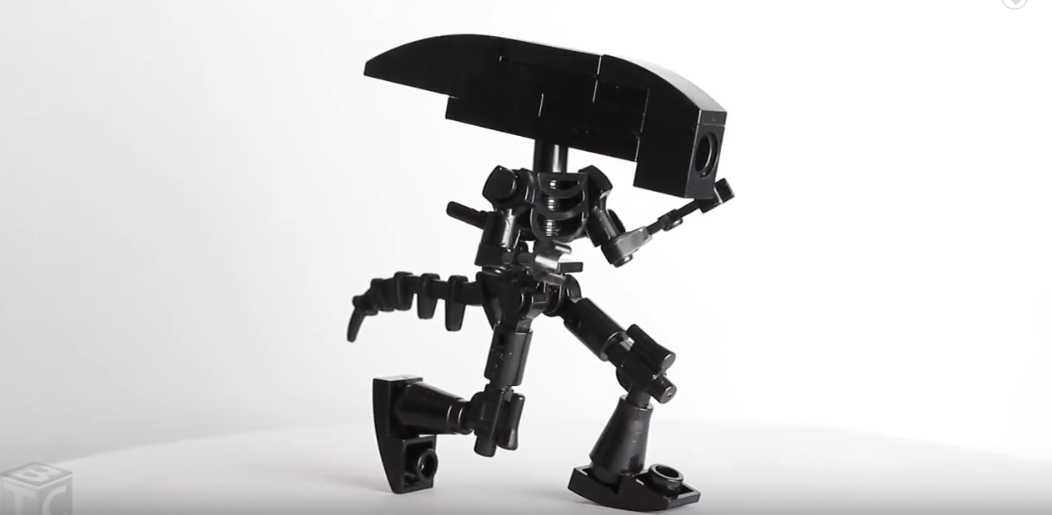 Action Figure Insider » Free #Lego Instructions to Build a Custom ...