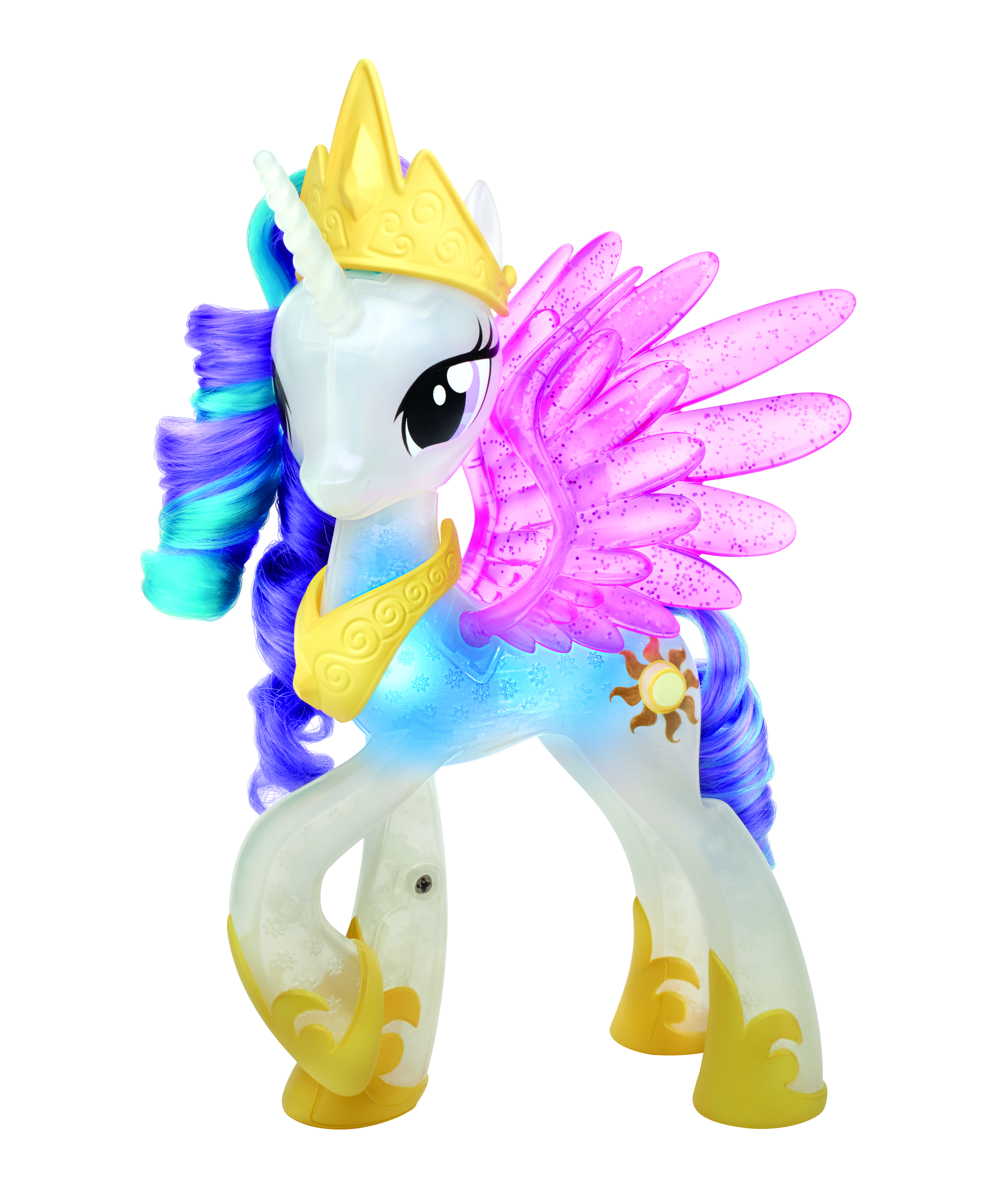 My Little Pony Toys : Action figure insider hasbro reveals two new my little