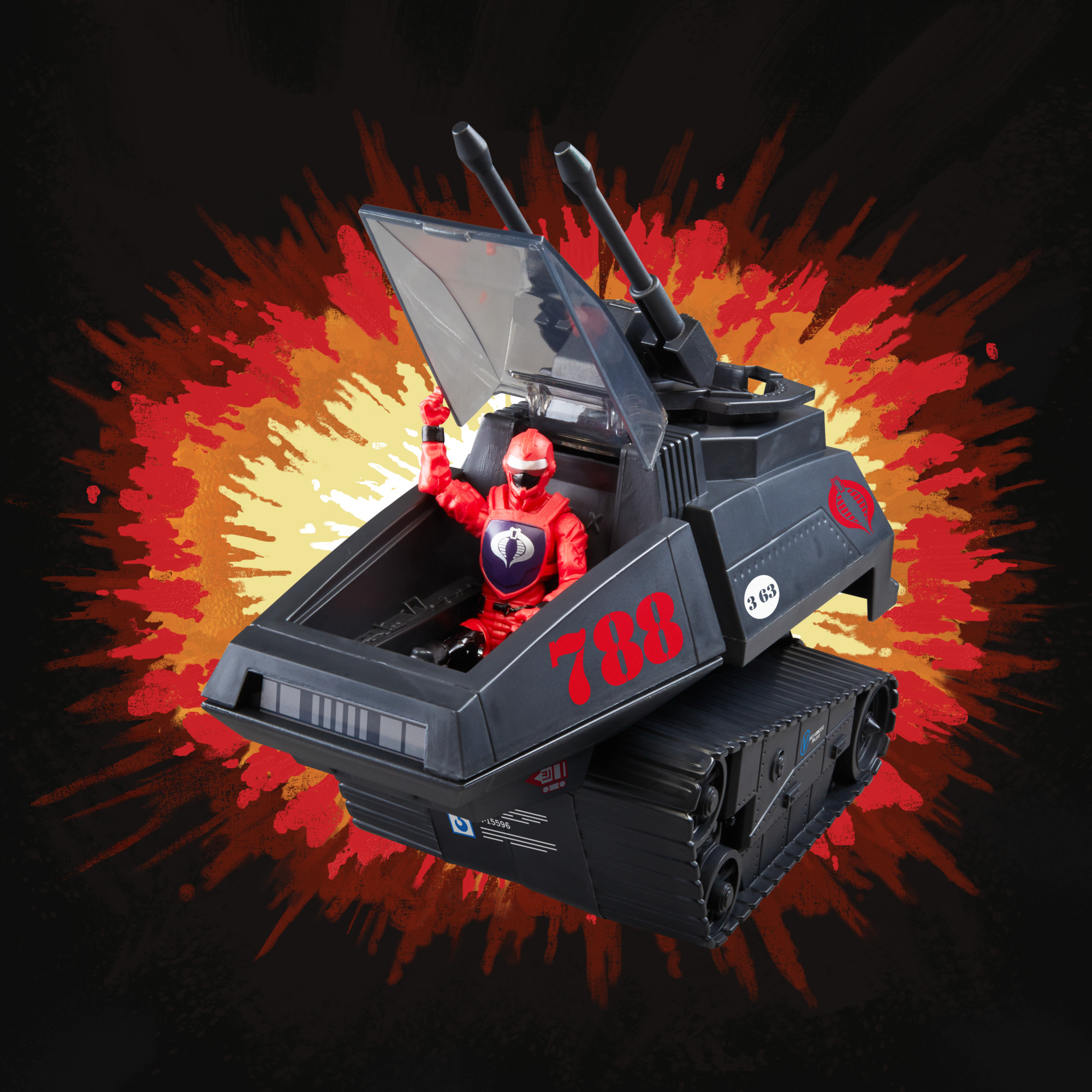 Action Figure Insider » Today's G.I. JOE Fan First Friday ...